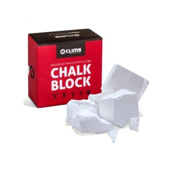 Magnésio Block Box