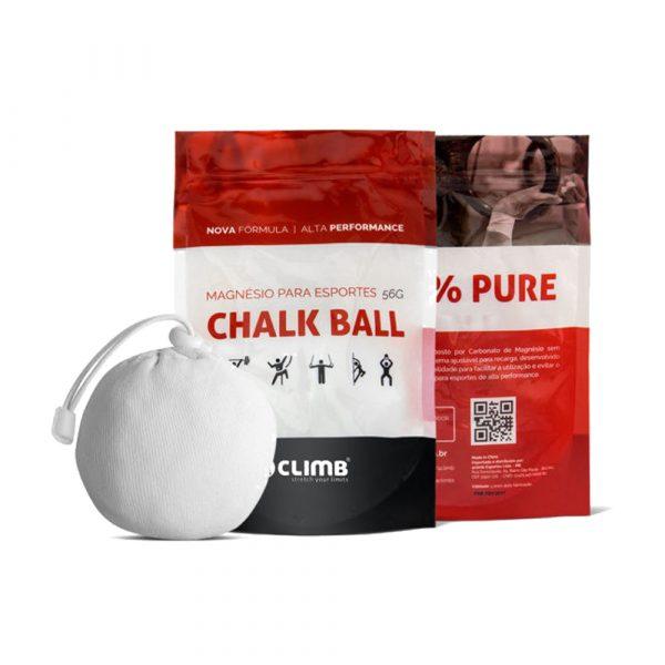 Magnésio Chalk Ball 56g