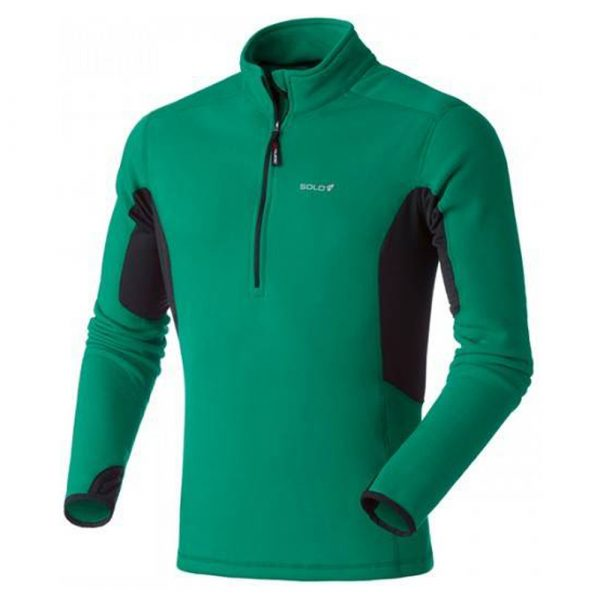 Blusa Solo X-Power DZ Masculina - Verde