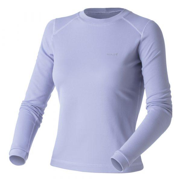 Blusa Solo X-Thermo DS T-Shirt Feminina