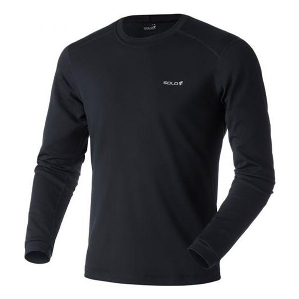 Blusa Solo X-Thermo DS T-Shirt Masculina