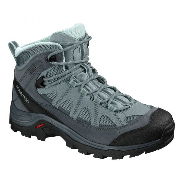 Bota Salomon Authentic LTR GTX – Fem
