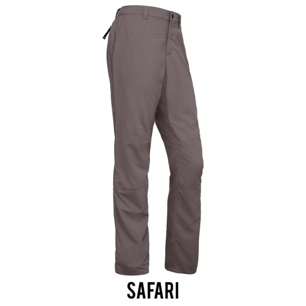 Calça Solo Adventure Masculina - Safari
