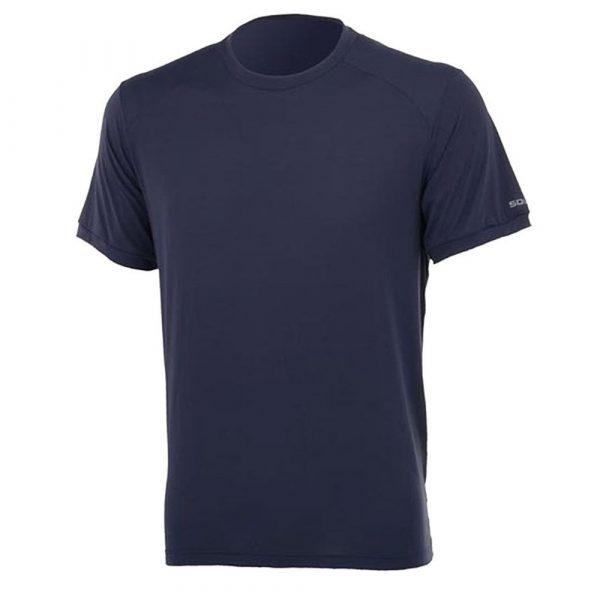 Camiseta Solo Ion Lite Masculina - MC