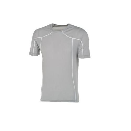 Camiseta Solo X-Sensor IF Masc – Prata
