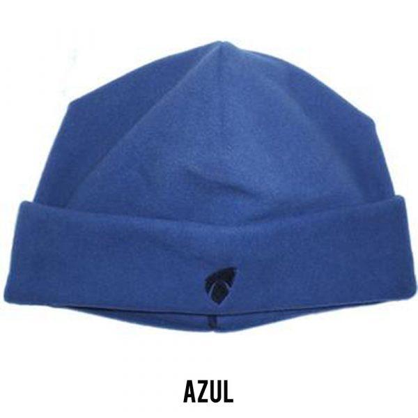 Gorro Solo Expedition - Azul