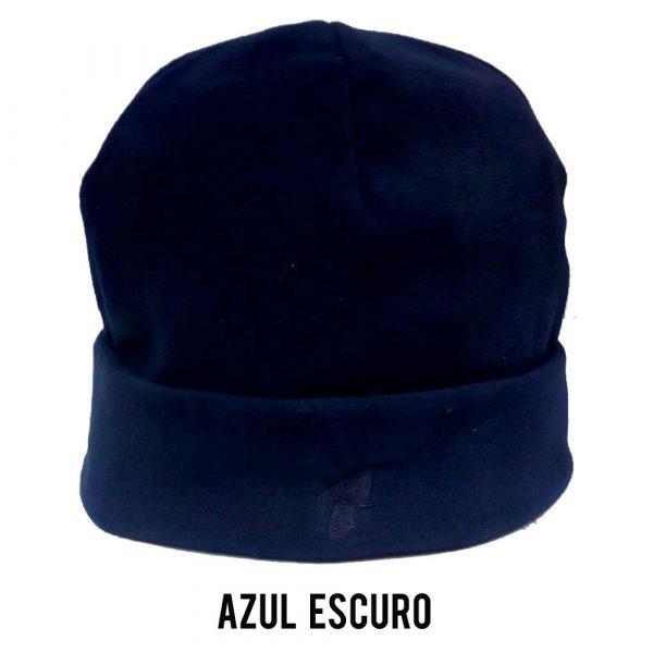 Gorro Solo Expedition - Azul Escuro