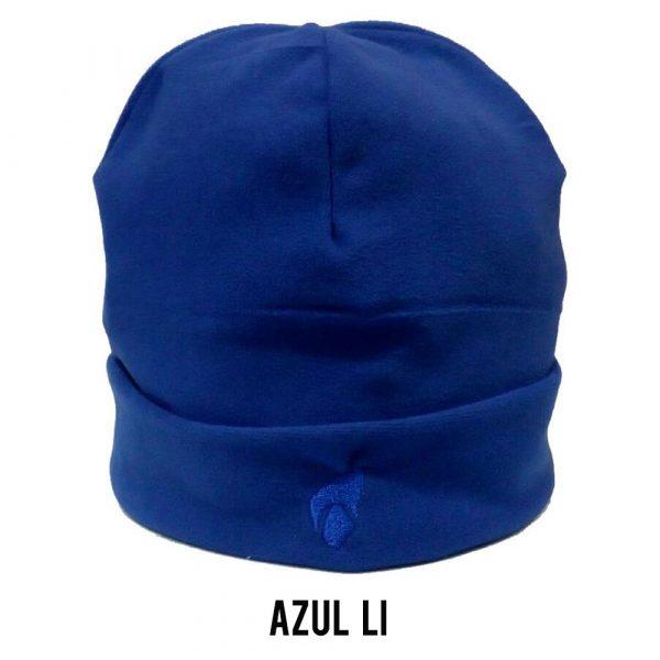 Gorro Solo Expedition - Azul LI