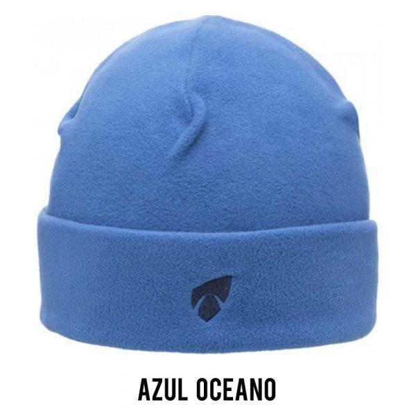 Gorro Solo Expedition - Azul Oceano