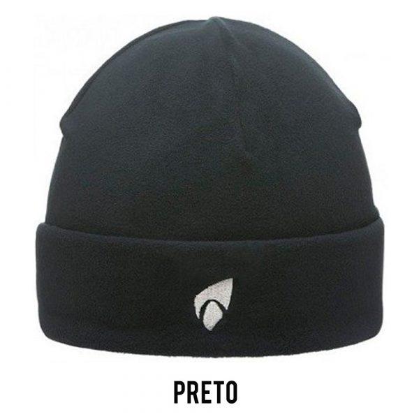 Gorro Solo Expedition - Preto