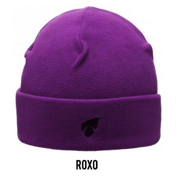 Gorro Solo Expedition - Roxo