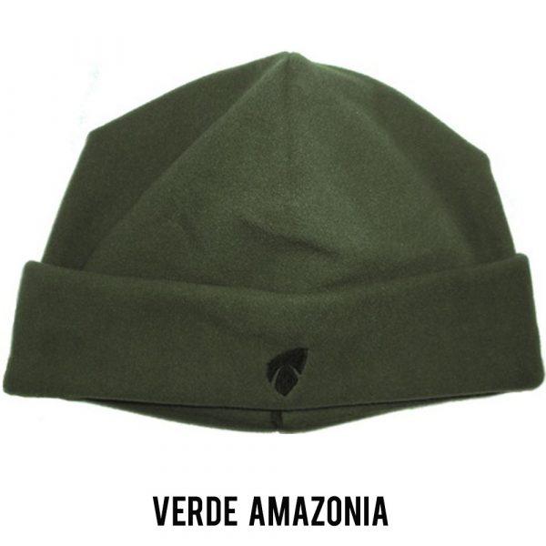 Gorro Solo Expedition - Verde Amazonia