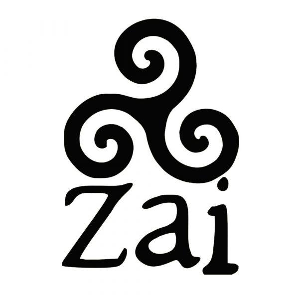 Logo ZAI