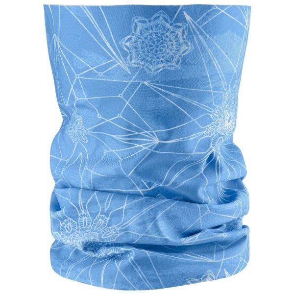 pescoceira-salomon-snow-azul