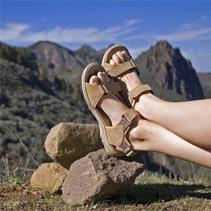 Sandálias e Papetes
