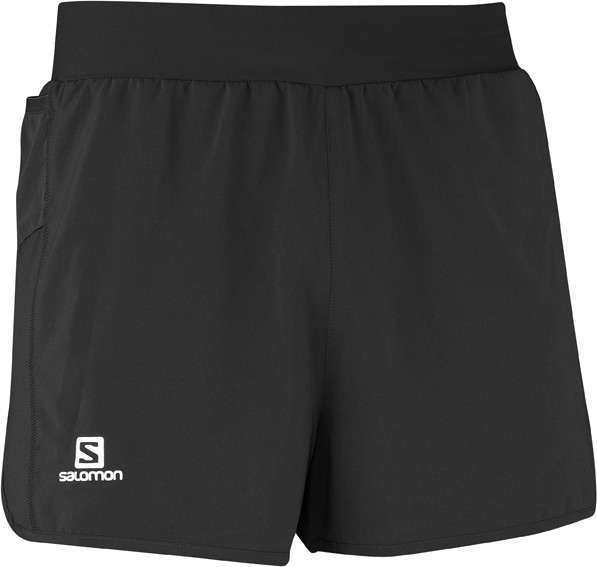 Short Salomon Light Masculino - Preto